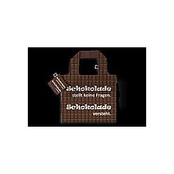 AnyBags Tasche Schokolade