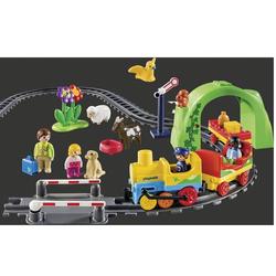 Playmobil® 123 Meine erste Eisenbahn 70179