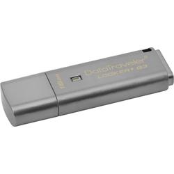 Kingston DataTraveler Locker+ G3 USB-Stick (USB 3.0)