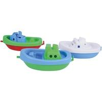 Lena 65470 Bad-Spielzeug/-Aufkleber Badeboot Mehrfarben