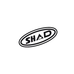 "SHAD QUAD ""SHAD"" STICKERS"