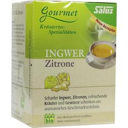 Ingwer Zitrone Salus