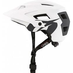 ONeal Defender 2.0 S20 Fahrradhelm - Weiß - L/XL