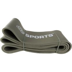 ScSPORTS® Fitnessband Fitnessband 208 x 10,1 cm grau