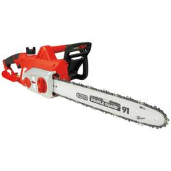 Grizzly Tools Elektro-Kettensäge EKS 2240-3 QT, 46,0 cm Schwertlänge, Set