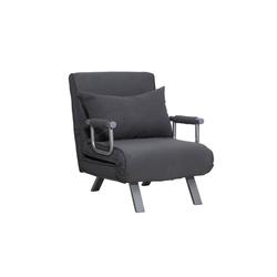 HOMCOM Sessel 3 in 1 Schlafsessel