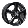 MSW MSW 19 6,0x14 4x100 ET38 PS-Ring