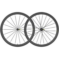Mavic Fahrrad-Laufrad Ksyrium Pro Carbon SL UST