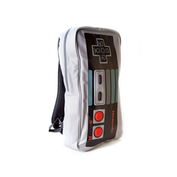Nintendo Cityrucksack Nintendo Big NES Controller Backpack Rucksack Neu
