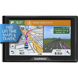 Garmin Drive 51LMT-S EU Navi 12.7cm 5 Zoll Europa