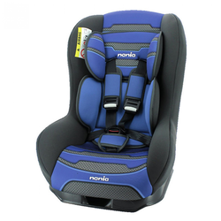 Nania Kindersitz Driver Boomer  Blu