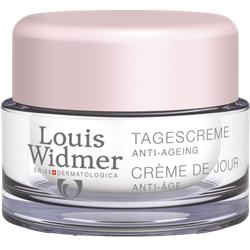 WIDMER Tagescreme leicht parfümiert 50 ml