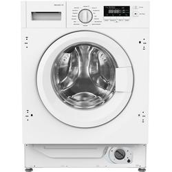Amica Einbauwaschmaschine EWA 34657-1 W, 8 kg, 1400 U/min