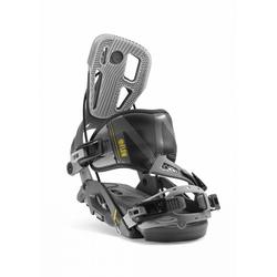 Fuse Hybrid Snowboardbindung
