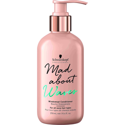 Schwarzkopf Conditioner Mad About Waves Windswept Conditioner