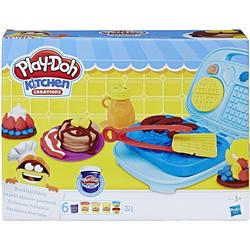 Plastilin Hasbro PlayDoh Frühstücksset