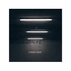 Lygo - Lygophobie (CD)