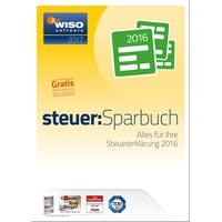 WISO Steuer:Sparbuch 2017 DE Win