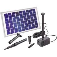 esotec Solar Pumpen Set Napoli