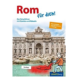 Rom für dich!. Kristina Pongracz  - Buch