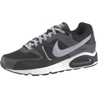 Nike Men's Air Max Command black/wolf grey/iron grey/white 46