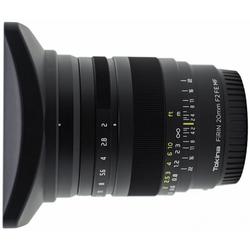 Tokina FiRIN 20mm 2.0 FE MF