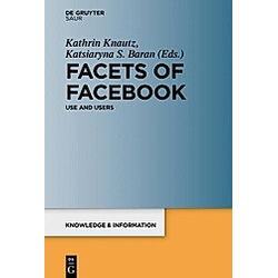 Facets of Facebook - Buch