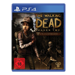 The Walking Dead 2 - PS4