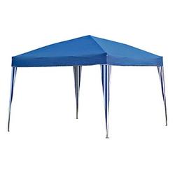 Pavillon Nil blau