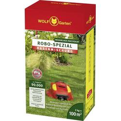 Wolf Garten 3827045 Rasensamen für Mähroboter RO-S 100