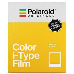 POLAROID I-Typ COLOR 8 Aufn. ohne Batterie für I-1 Kamera + Instant Lab und one step 2 Kamera