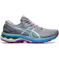 ASICS Gel-Kayano 27 W digital aqua/pure silver 42,5