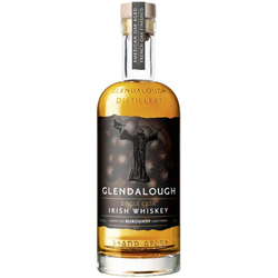 Glendalough Grand Cru Burgundy Single Cask Irish Whiskey