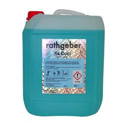 Alkoholreiniger 'fix-Cool' / 10,0 L PE-Kanister