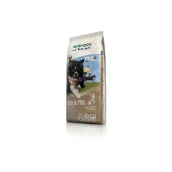 12,5 kg Bewi Dog Lamm-Reis