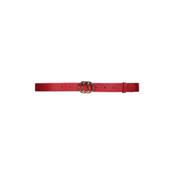 Lavard Roter Damengürtel 85488  85