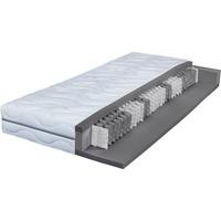 BRECKLE Taschenfederkernmatratze Seasonsleep TFK 500, 140x200x22 cm (BxLxH)