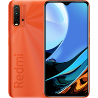 Xiaomi Redmi 9T 4 GB RAM 128 GB sunrise orange