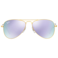 RJ9506S gold / lilac mirror