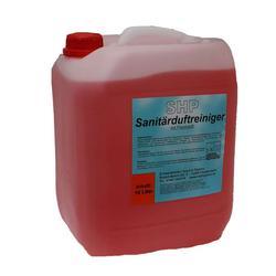 Sanitärduftreiniger WC Reiniger Badreiniger 10 Liter