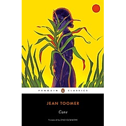 Cane. Jean Toomer  - Buch