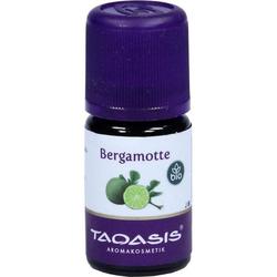 BERGAMOTTE Öl Bio 5 ml