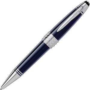 Montblanc Great Characters John F. Kennedy Kugelschreiber blau Special Edition