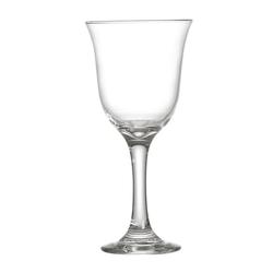 Ritzenhoff & Breker Rotweinglas Flirt Swing, Glas