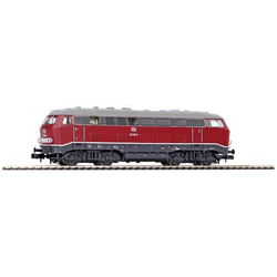 PIKO 40520 N Diesellokomotive 216 010 der DB