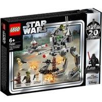 Lego Star Wars Clone Scout Walker (75261)