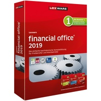 Lexware Financial Office 2019 DE Win