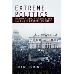 Extreme Politics