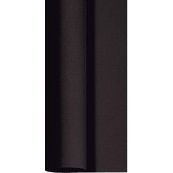 Duni Dunisilk+ Tischdecke Rolle 25x1,20m schwarz - 2x1 Stück