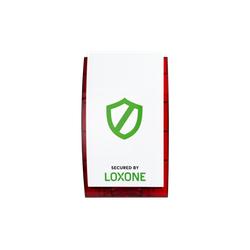 LOXONE Alarmsirene